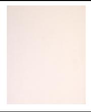 Voodilina kummiga  160x200cm valge, 100% puuvillasatiin