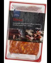 Chorizo vürtsitatud vorst 130 g