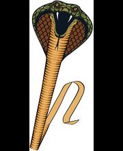 Tuulelohe Kobra