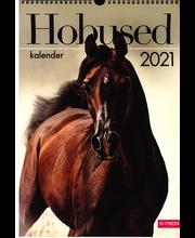 Kalender Hobused(A3)