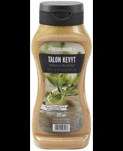 Hesburger sinepimaitseline salatikaste, 375 ml