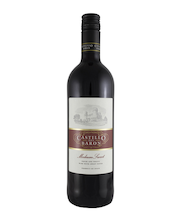 Castillo Del Baron Red Medium Sweet Vein 11%