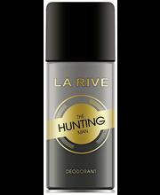 Spreideodorant the Hunting man 150 ml