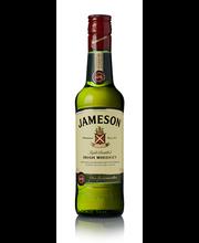 Jameson Whisky 40%, 350 ml