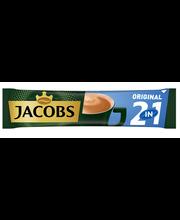 Lahustuv kohvijook 2 In 1, 14 g