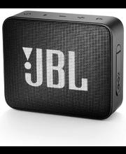 Kõlar JBL GO2 must