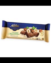 Kalev piimašokolaad metspähklitega 200g