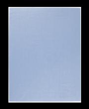Kummiga aluslina House, 120 × 200 × 20 cm, helesinine