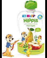 Hipp Hippis pirni- ja õunapüree 100 g, öko, alates 4-elukuust