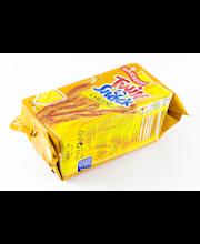 Greisson Twist´n Snack juustupulgad 125 g