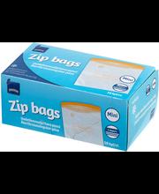 Taassuletav kott Mini 0,18 l 50 tk
