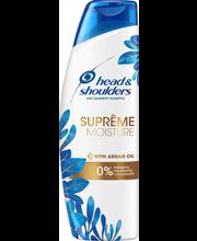 Shampoon Supreme Moisture 225 ml