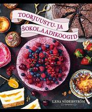 Toorjuustu- ja šokolaadikoogid