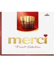 Merci Assorted Selection assortii 250 g