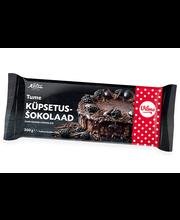 Tume šokolaad küpsetamiseks 70% 200 g
