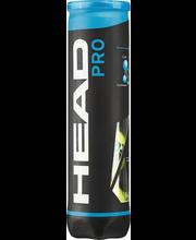 Tennisepallid Pro Head, 4 tk