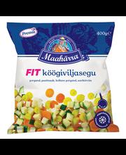 Maahärra FIT köögiviljasegu 400 g