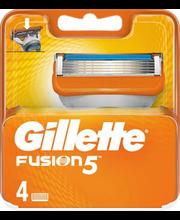 Varuterad Gilette Fusion5 4 tk
