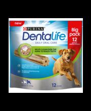 Purina Dentalife närimispulgad, 12 tk, 426 g