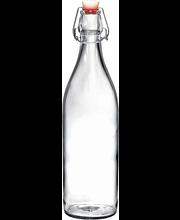 Pudel Giara 1 l, klaas