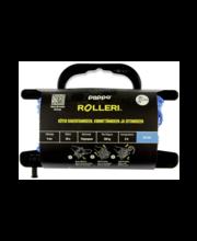 Nöör Rolleri 4 mm x 30 m