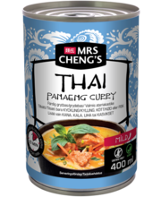 Mrs Cheng's Tai karrikaste Panaeng, 400 ml