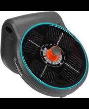 Kastmissüsteem Aquabloom päikesepatareiga