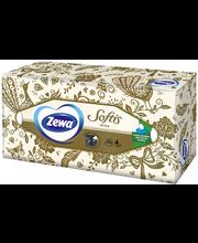 Zewa Taskurätik karbis Softis In Box 80tk (4-kihiline)