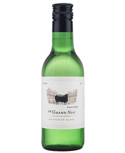 Le Grand Noir Sauvignon Blanc vein, 187 ml
