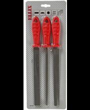 Ellix 3-osaline rasplite komplekt