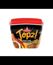 Põltsamaa TOPZ! Mahlane kana-karri, 380 g