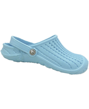 Naiste jalatsid, türkiis 38