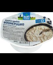Kaera-speltahelbepuder, laktoosivaba 300 g