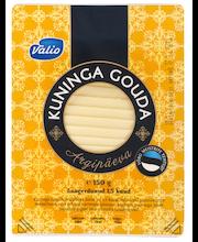 Kuninga Gouda Argipäeva juust 27%, viilutatud