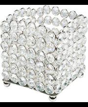 Küünlahoidja Kristall, läbipaistev