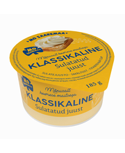 Klassikaline sulatatud juust 185 g