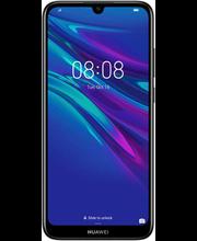 Nutitelefon Huawei Y6, 2019 32 GB black
