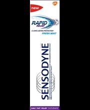 Hambapasta Rapid Relief 75 ml