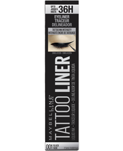 Silmalainer Tattoo Liner Liquid 710 Inked Black