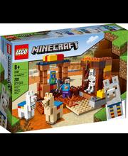 21167 Minecraft Kauplemiskoht