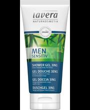 Dushigeel Men Shower Gel 3in1 200 ml