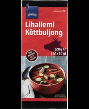 Lihapuljongikuubikud Laktoosivaba 12 tk 120 g