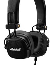 Kõrvaklapid Marshall Major III, must