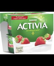 Activia jogurt 4 x 125 g, maasika