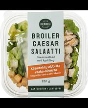 Caesarisalat kanaga, laktoosivaba 220 g