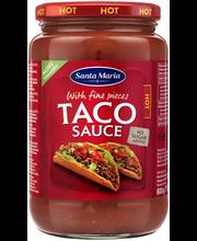 Santa Maria Taco kaste Hot, 800 g