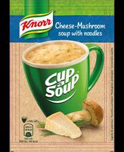 Juustu-seenepüreesupp Cup a soup 17 g