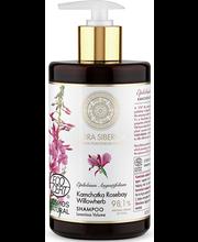 Shampoon Flora Siberica volüümi andev 480ml