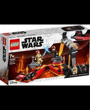 75269 Star Wars Duell Mustafaril