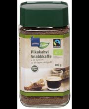 Lahustuv kohv 100 g, Organic